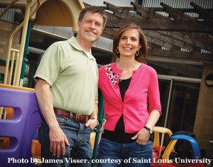Tim & Jolene Grosch, IVC St. Louis